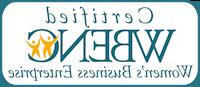 WBENC标志